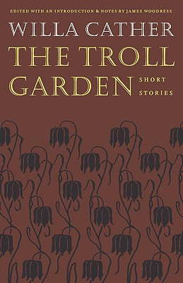 Image for The Troll Garden: Short Stories
