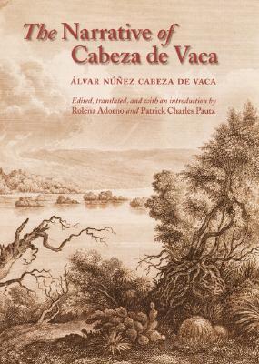 Image for Narrative of Cabeza de Vaca
