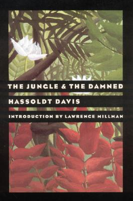 Image for The Jungle and the Damned
