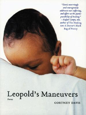 Image for Leopold's Maneuvers (Prairie Schooner Book Prize in Poetry)