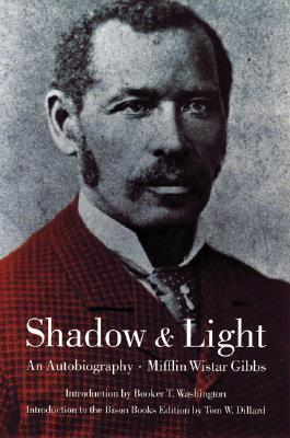 Image for Shadow and Light: An Autobiography (Blacks in the American West)