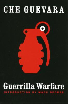 Guerrilla Warfare, GUEVARA, Ernesto Che