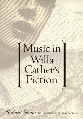 Image for Music in Willa Cather's Fiction