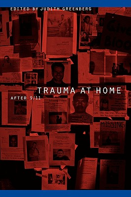 Image for Trauma at Home: After 9/11