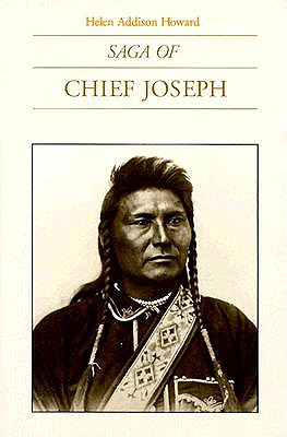 Image for Saga of Chief Joseph