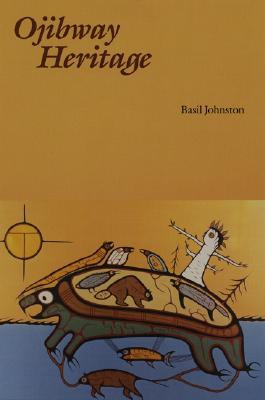 Ojibway Heritage, Johnston, Basil