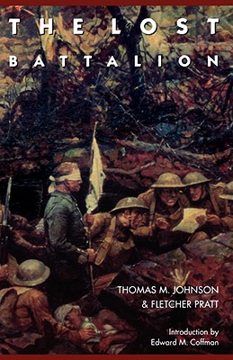 Image for The Lost Battalion
