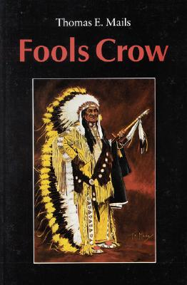 Fools Crow, MAILS, Thomas E.; DALLAS CHIEF EAGLE