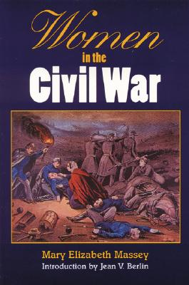 Women in the Civil War, Massey, Mary Elizabeth