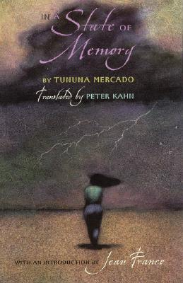 Image for In a State of Memory (Latin American Women Writers)