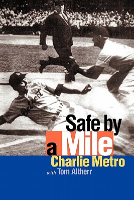 Image for Safe by a Mile