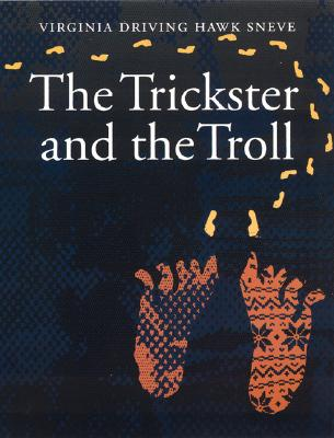 Image for The Trickster and the Troll