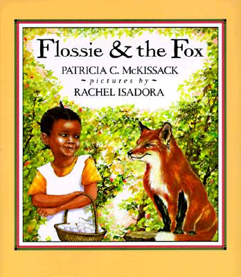 Image for Flossie and the Fox