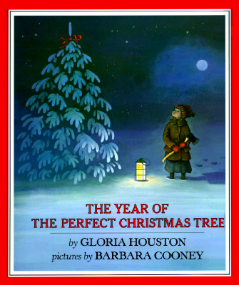 Image for The Year of the Perfect Christmas Tree: An Appalachian Story