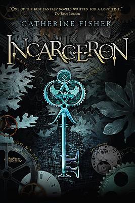 """Image for """"Incarceron (Incarceron, Book 1)"""""""