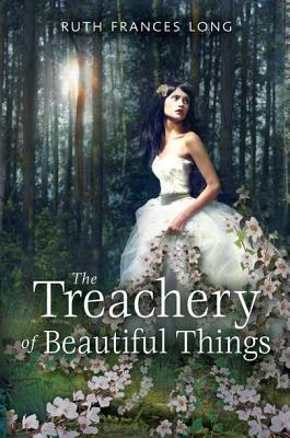 The Treachery of Beautiful Things, Ruth Long
