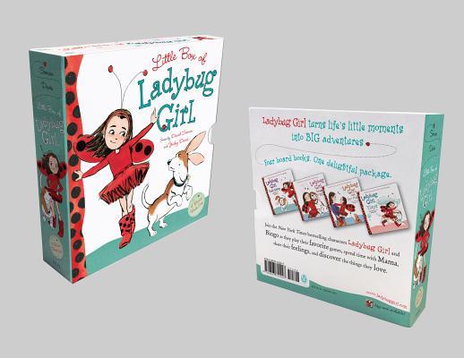 Image for Little Box of Ladybug Girl
