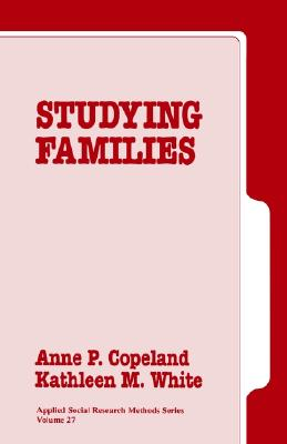 Image for Studying Families
