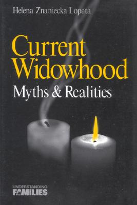 Image for Current Widowhood: Myths & Realities, Vol. 3