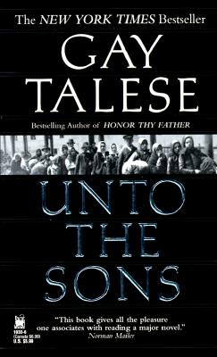 Image for Unto the Sons