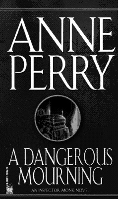 A Dangerous Mourning, Perry, Anne