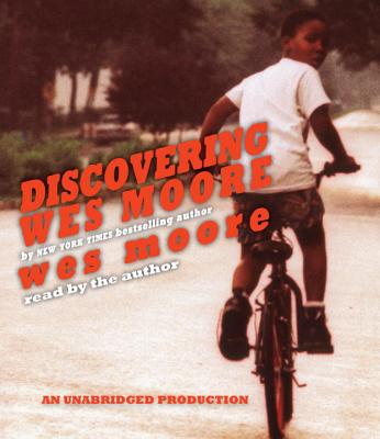 Image for Discovering Wes Moore
