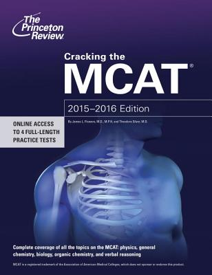Image for The Princeton Review Complete MCAT: New for MCAT 2015 (Graduate School Test Preparation)