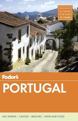 Fodor's Portugal, Fodor's Travel Guides