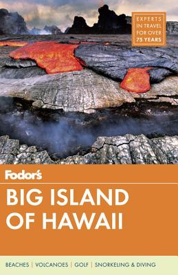 Image for Fodor's Big Island of Hawaii (Full-color Travel Guide)