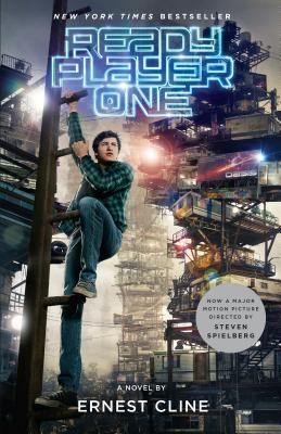 READY PLAYER ONE, CLINE, ERNEST
