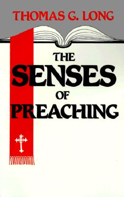 Image for The Senses of Preaching