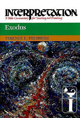 Image for Exodus: Interpretation, A Bible Commentary for Teaching and Preaching
