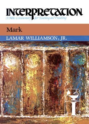 Image for Mark (Interpretation Commentary)