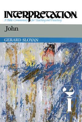 John, Sloyan Gerard S.