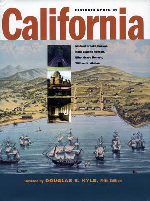 Image for Historic Spots in California: Fifth Edition