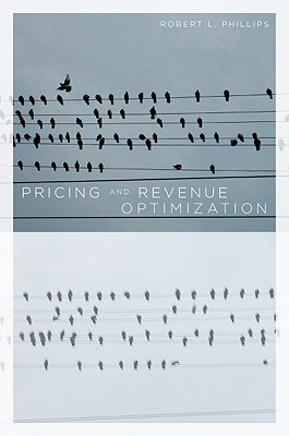 Image for Pricing and Revenue Optimization