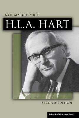 Image for H.L.A. Hart, Second Edition (Jurists: Profiles in Legal Theory)