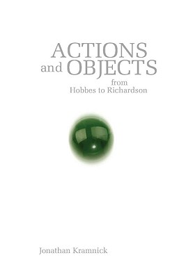 Image for Actions and Objects from Hobbes to Richardson