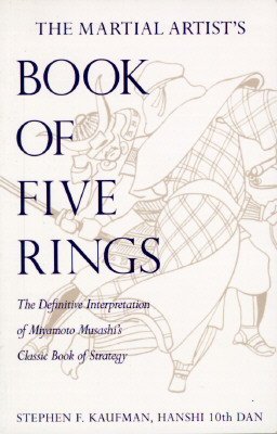 Image for BOOK OF FIVE RINGS