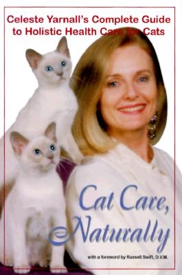 Image for Cat Care Naturally