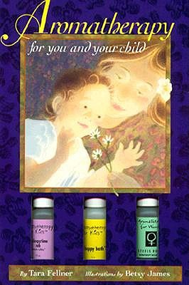 Image for Aromatherapy for You & Your Child