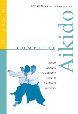 Image for Complete Aikido (Complete Martial Arts)