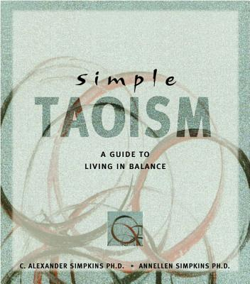 Image for SIMPLE TAOISM