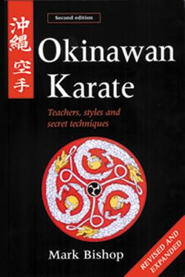 Image for Okinawan Karate: Teachers, Styles and Secret Techniques