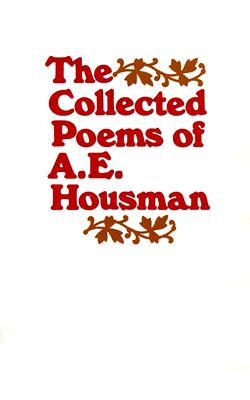 Image for The Collected Poems of A. E. Housman