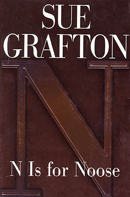 'N' Is For Noose (A Kinsey Millhone Mystery), Grafton,Sue