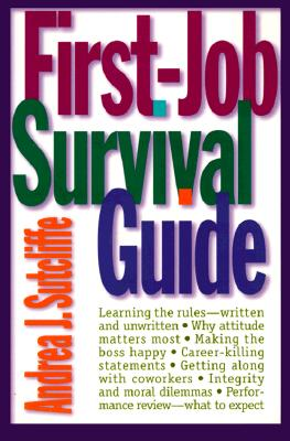 Image for First-Job Survival Guide