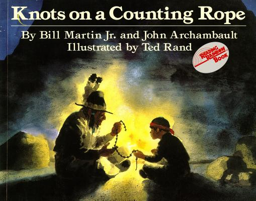 Knots on a Counting Rope, BILL MARTIN, JOHN ARCHAMBAULT, TED RAND