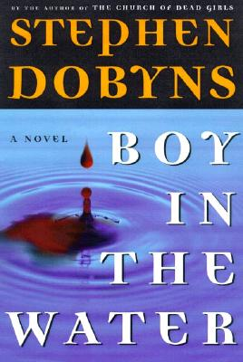 Image for Boy in the Water