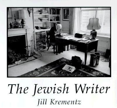 Image for The Jewish Writer